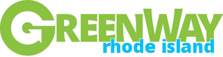 GreenWay Rhode Island Logo